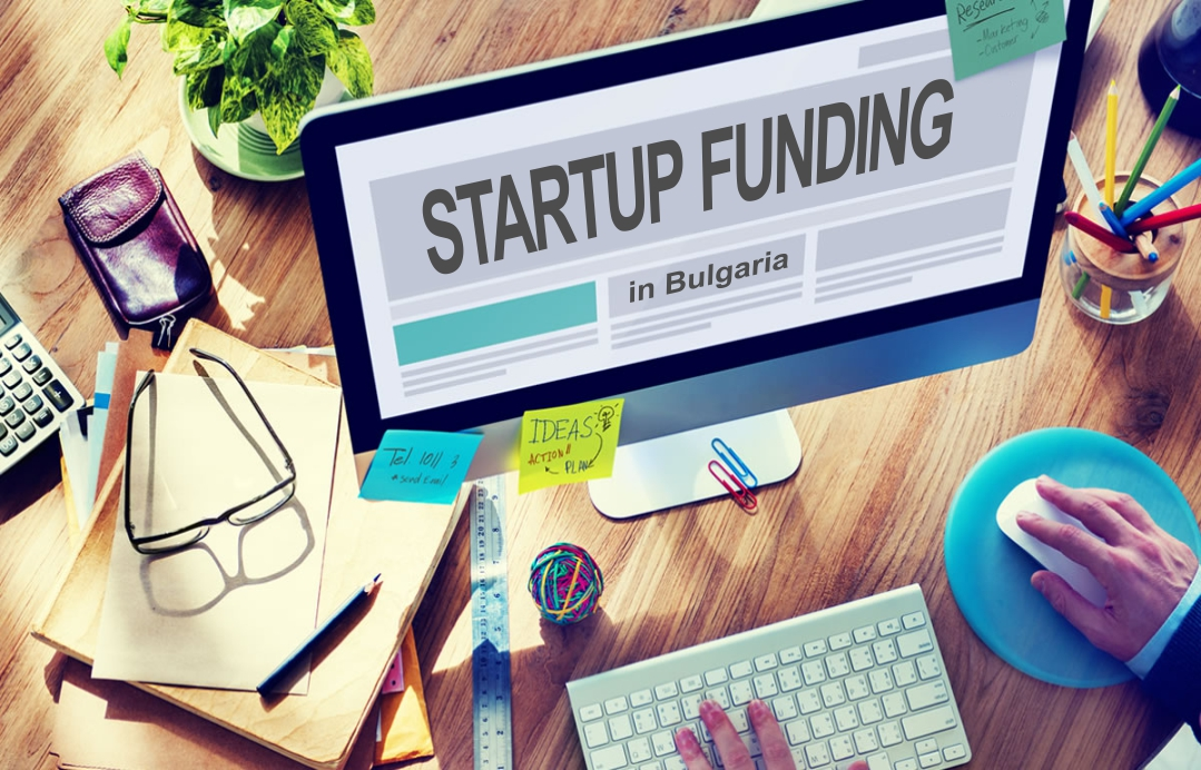 Startup funding: EU grants for Bulgarian startups available